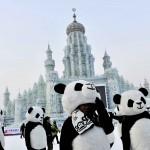Festival de glace de Harbin
