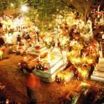 cimetières mexicains