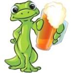 grenouille bière