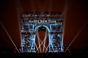 FRANCE-NEW-YEAR