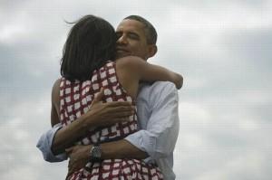 victoire obama